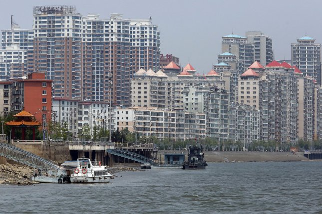 A North Korean diplomat was involved in a car accident that killed at least three people in the Chinese city of Dandong, prompting anger among local residents. Photo by Stephen Shaver/UPI