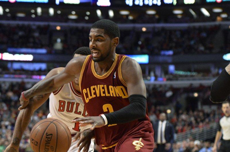 Kyrie Irving, Kyle Korver lead Cleveland Cavaliers past Sacramento Kings