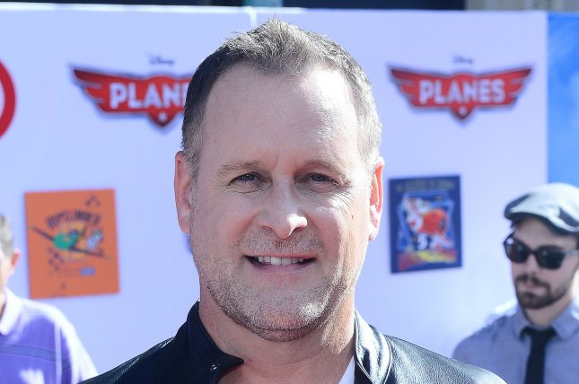 fuller house lures dave coulier for role reprisal upi com