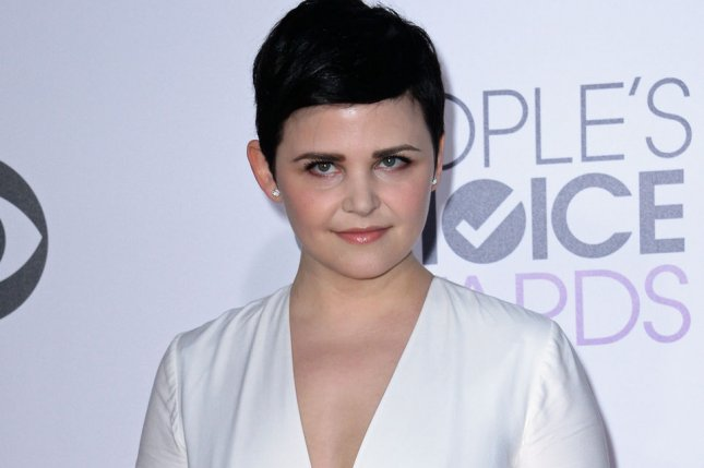 Actress Ginnifer Goodwin attends the 41st annual People's Choice Awards in Los Angeles on January 7, 2015. Photo by Jim Ruymen/UPI