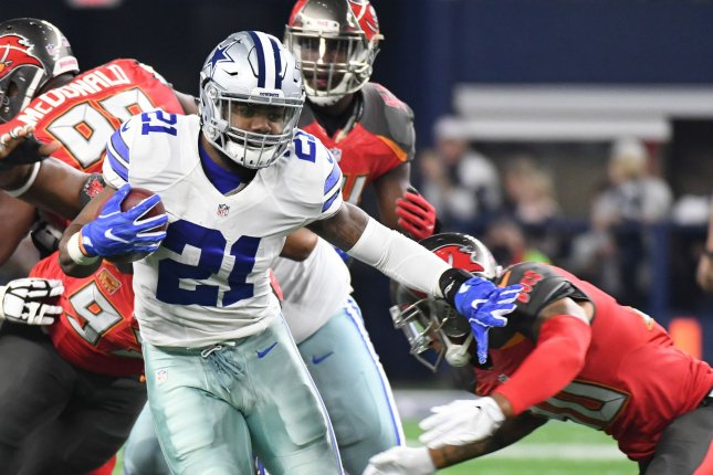 Top Dallas Cowboys top Tampa Bay Buccaneers, inch closer to NFC East  supplier