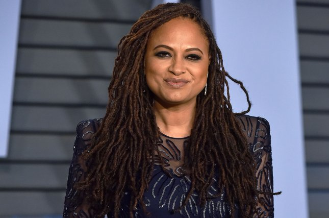 Ava DuVernay was honored at the GLAAD Awards ceremony in New York in Saturday night. File Photo by Christine Chew/UPI