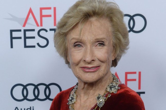 Cloris Leachman has died at the age of 94. File Photo by Jim Ruymen/UPI