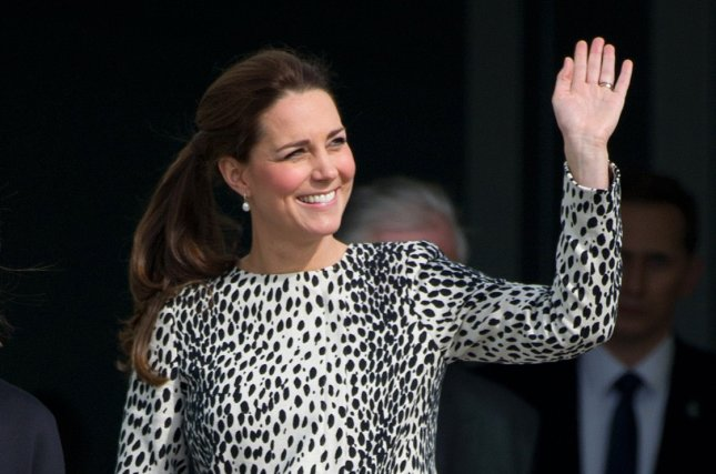 Kate Middleton Debuts New Hairstyle With Bangs Upi