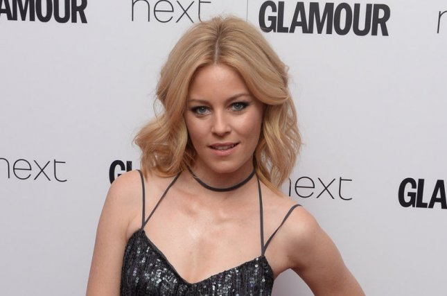 Elizabeth Banks at the Glamour Women of the Year Awards on June 7. The actress played Betty Brant in the 2002 movie Spider-Man after auditioning for Mary Jane Parker. File Photo by Rune Hellestad/UPI