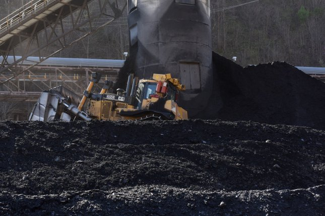 Profits for coal producers in China on the rise, though the economy is moving toward greener resources. File photo by Debbie Hill/UPI