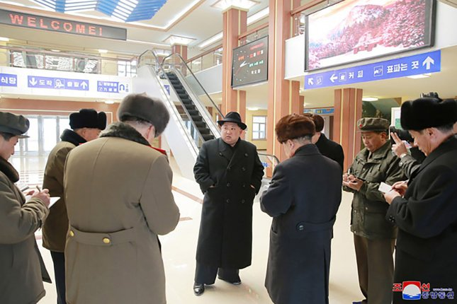 N.Korea earns $US200m from exports
