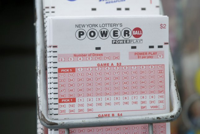 Winning Powerball ticket worth $457M sold in Pennsylvania