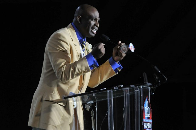 Deion Sanders a candidate for Florida State football coach