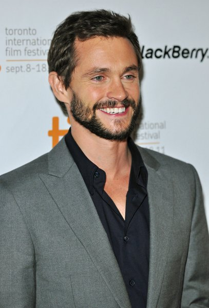 Actor Hugh Dancy arrives for the world premiere gala screening of 'Hysteria' at Roy Thomson Hall during the Toronto International Film Festival in Toronto, Canada on September 15, 2011. UPI/Christine Chew