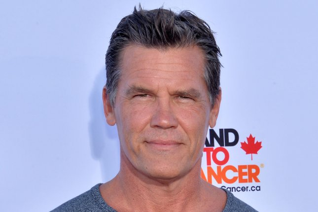 Avengers: Infinity War star Josh Brolin. The film won big at the VES Awards including Outstanding Animated Character for Brolin's character Thanos. File Photo by Jim Ruymen/UPI