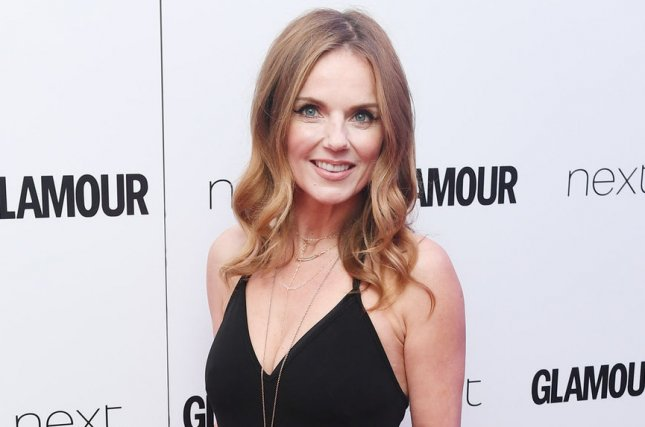Geri Halliwell attends the Glamour Women of the Year Awards on June 6, 2017. File Photo by Rune Hellestad/UPI