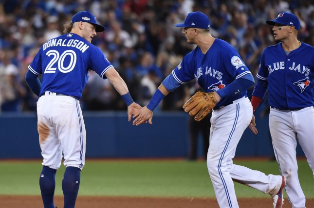Major League Baseball investigating if Kevin Pillar yelled homophobic slur in game