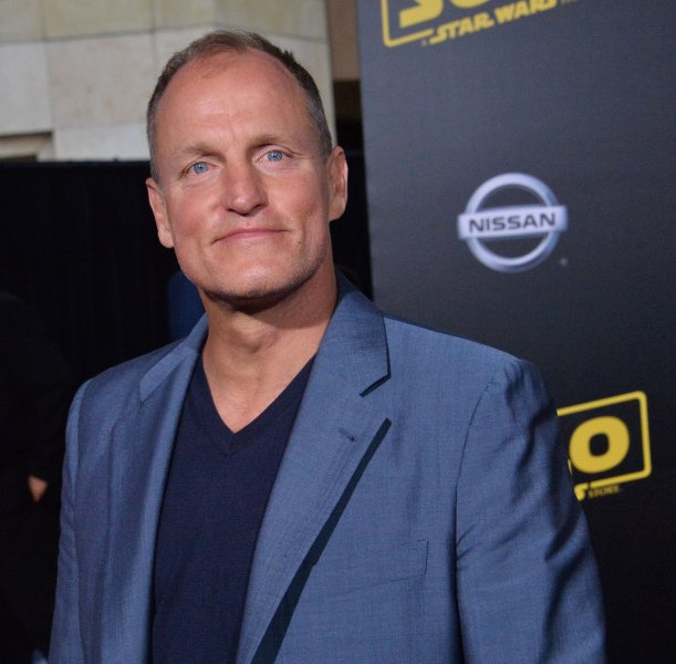 Actor Woody Harrelson has signed on to star in the Netflix thriller, Kate. File Photo by Jim Ruymen/UPI