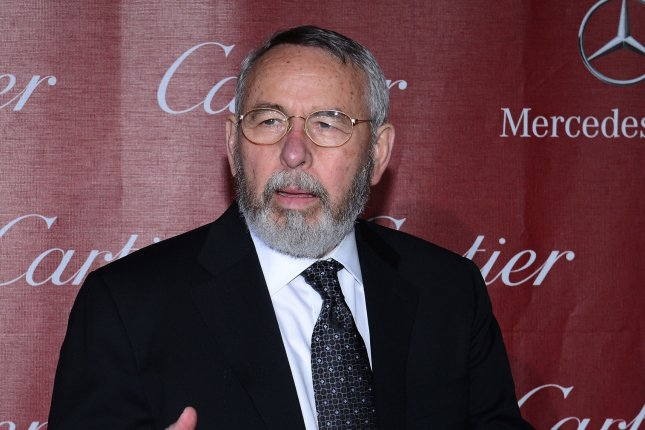 Tony Mendez, a retired American CIA technical operations officer, arrives at the 24th annual Palm Springs International Film Festival awards gala on January 5, 2013. Mendez arranged the freedom of six American diplomats held hostage in Tehran in 1980. His actions were depicted in the film Argo. File Photo by Jim Ruymen/UPI