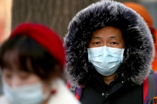 Twenty-four countries have recorded at least one confirmed case of the disease. Photo by Stephen Shaver/UPI