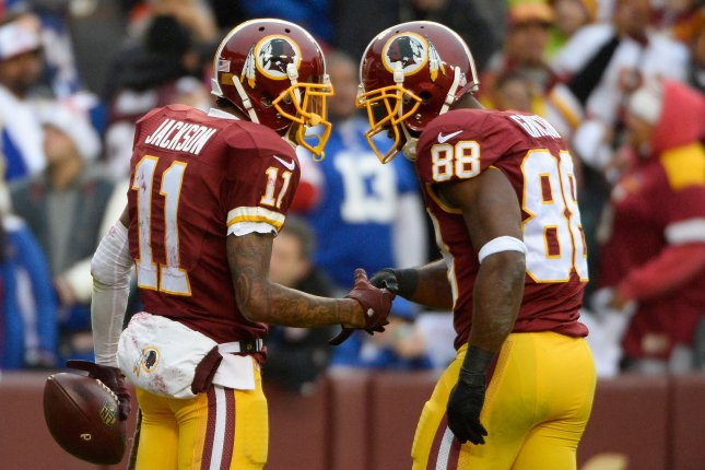Why Redskins Should Retain Pierre Garcon Not DeSean Jackson