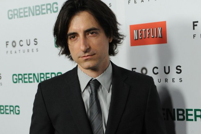 Noah Baumbach, who wrote and directed the motion picture comedy Greenberg, attends the premiere of the film in Los Angeles on March 18, 2010. Netflix has secured the rights for Baumbach's next film The Meyerowitz Stories. File Photo by Jim Ruymen/UPI