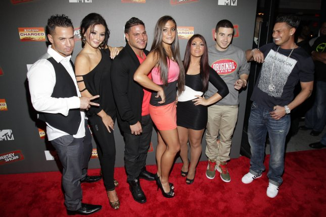 Jersey Shore Reunion Road Trip sneak peek announces premiere date