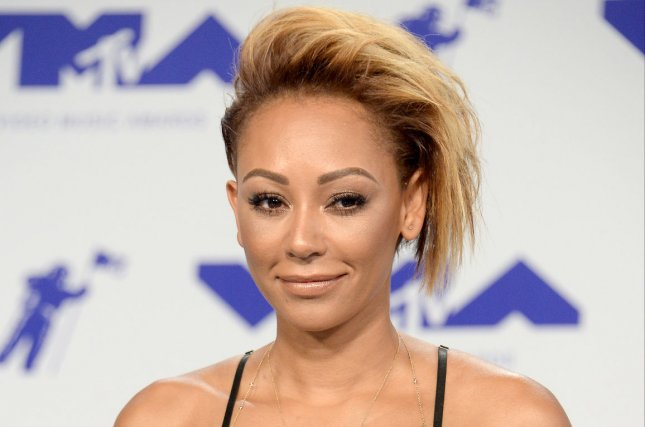 Mel B confirmed the Spice Girls will be getting back together. File Photo by Jim Ruymen/UPI
