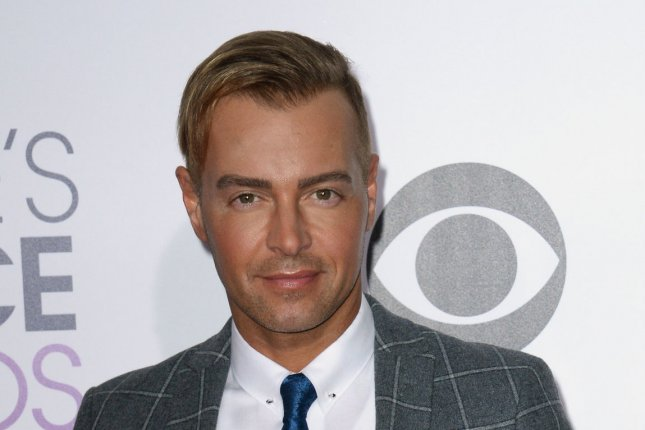 Joey Lawrence's movie My Husband's Secret Brother is set to debut on the Lifetime Movie Network Friday. File Photo by Jim Ruymen/UPI