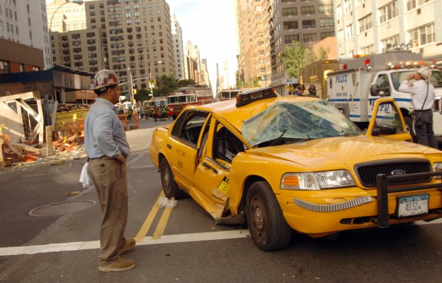Nyc Already Misses Ford Lincoln Taxis Upi Com