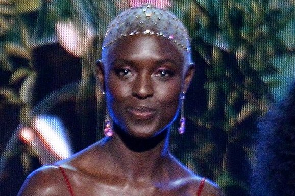 Jodie Turner-Smith will reportedly join Adam Driver and Greta Gerwig in White Noise, a Netflix adapttion of the Don DeLillo novel. File Photo by Jim Ruymen/UPI
