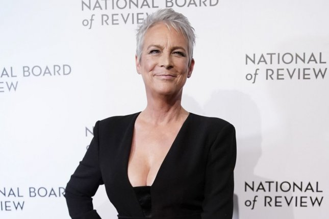 Jamie Lee Curtis arrives on the red carpet at the 2020 National Board Of Review Gala on Wednesday, January 08, 2020 in New York City Photo by John Angelillo/UPI