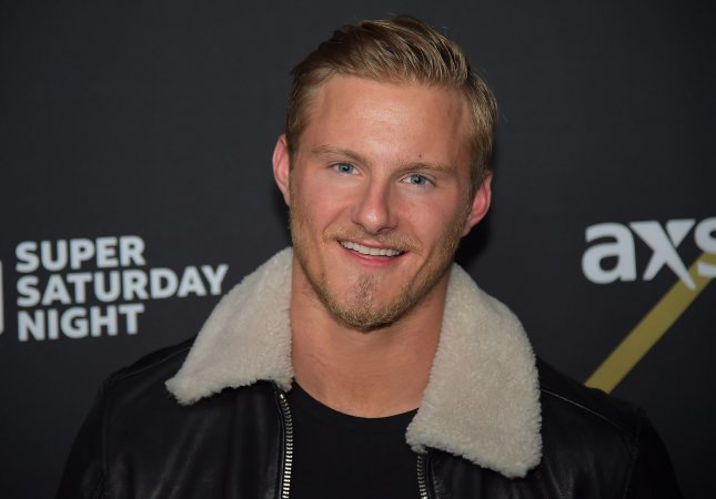 Netflix has green-lit a sequel series to actor Alexander Ludwig's History channel series Vikings. File Photo by Will Newton/UPI