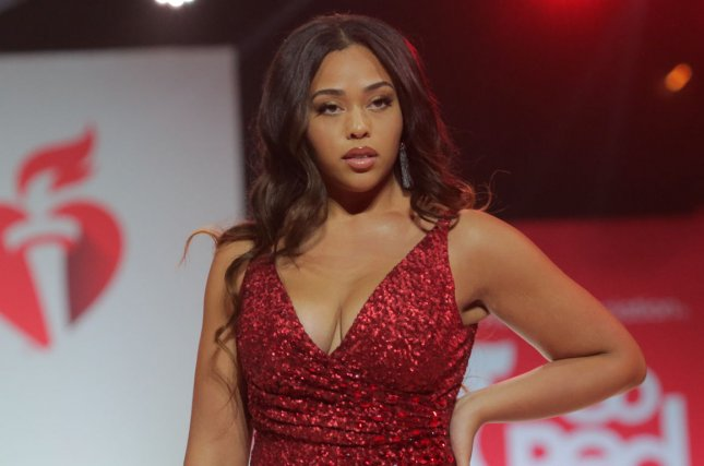 Jordyn Woods got the boot on The Masked Singer on Wednesday night. File Photo by Serena Xu-NingUPI