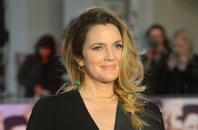 Actress Drew Barrymore attends the European premiere of Missing You Already at Vue West End in London on September 17, 2015. She is said to be in talks with Warner Bros. about a new gig as a talk show host. File photo by Paul Treadway/UPI