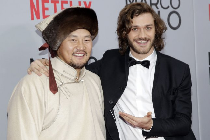 Netflix series 'Marco Polo' canceled - UPI com