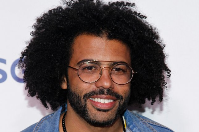 Daveed Diggs will star in the TBS series Snowpiercer. File Photo by James Atoa/UPI