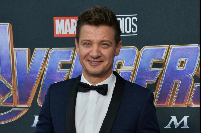 Jeremy Renner is set to star in the Paramount+ drama Mayor of Kingstown. File Photo by Jim Ruymen/UPI