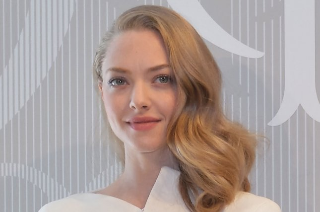 Actress Amanda Seyfried attends the photocall for Cle de peau BEAUTE of Shiseido Co.,Ltd. in Tokyo on October 9, 2015. File Photo by Keizo Mori/UPI