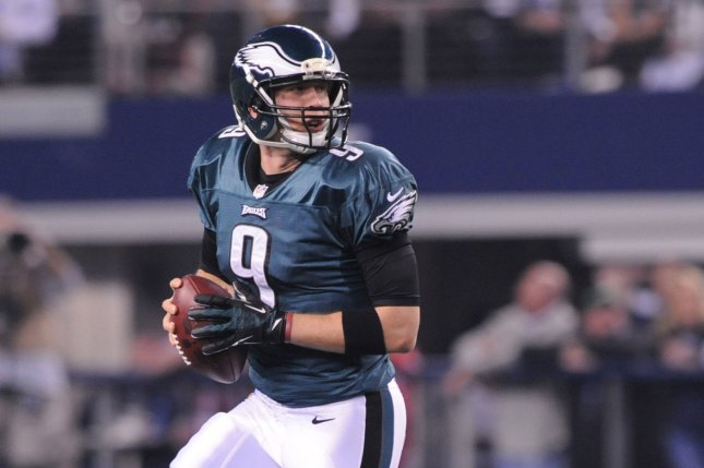 the latest 08abd 5f245 QB Nick Foles likely to sit out Philadelphia Eagles ...