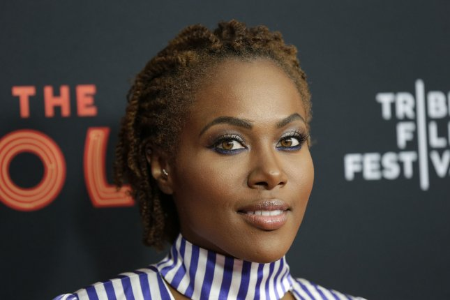 DeWanda Wise plays Nola Darling on She's Gotta Have It. File Photo by John Angelillo/UPI