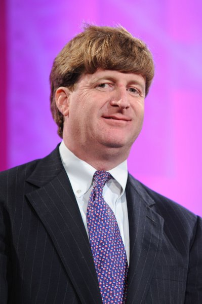 Rep. Patrick Kennedy, D-R.I., pictured at an event in Washington March 10, 2010. UPI/Alexis C. Glenn