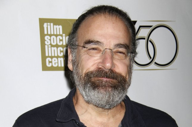 Mandy Patinkin. UPI /Laura Cavanaugh