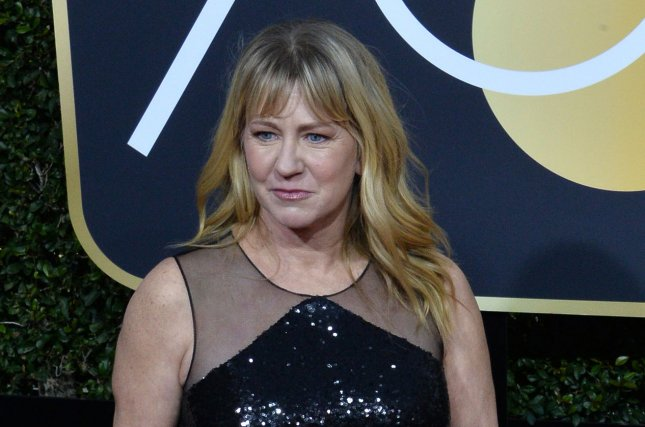 Tonya Harding talked about the attack on Nancy Kerrigan in the ABC special Truth and Lies: The Tonya Harding Story. File Photo by Jim Ruymen/UPI