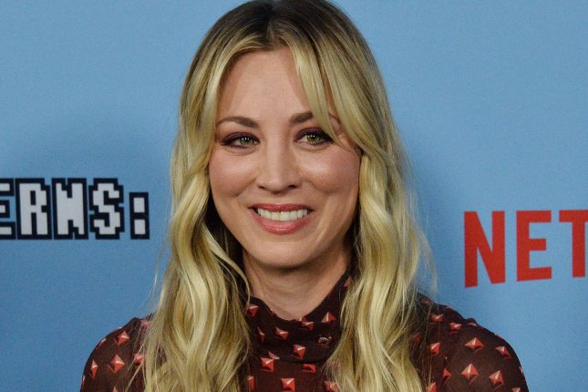 Kaley Cuoco is returning for a second season of The Flight Attendant. File Photo by Jim Ruymen/UPI