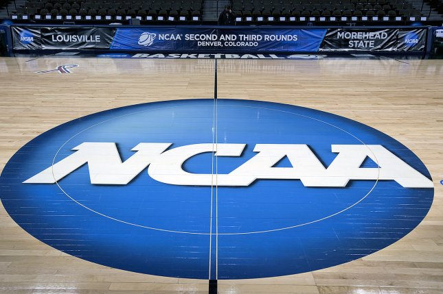 The men's and women's Division I NCAA tournaments haven't been played since 2019. This year, they will be staged in Indianapolis and San Antonio, respectively. File Photo by Gary C. Caskey/UPI