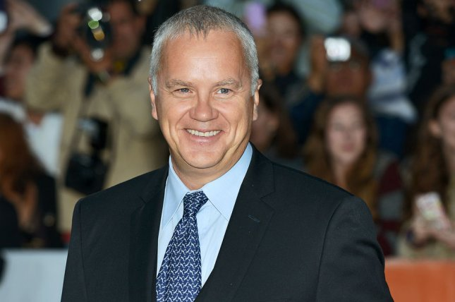 Tim Robbins will be seen in the new HBO series Here and Now this winter. File Photo by Christine Chew/UPI