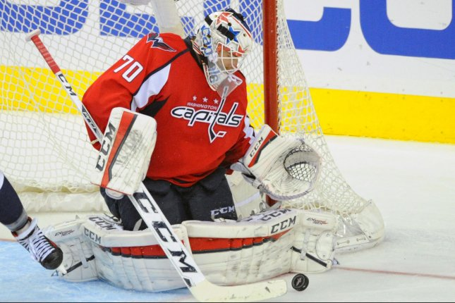 Washington Capitals beat Philadelphia Flyers to advance to second round c86609fc861