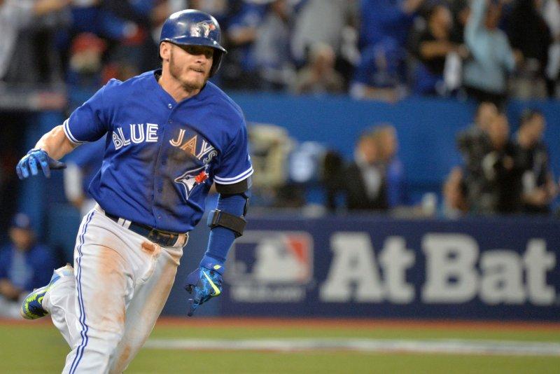 Josh Donaldson hits three homers as Toronto Blue Jays sweep Minnesota Twins