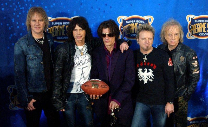 Aerosmith's Kramer releases memoir