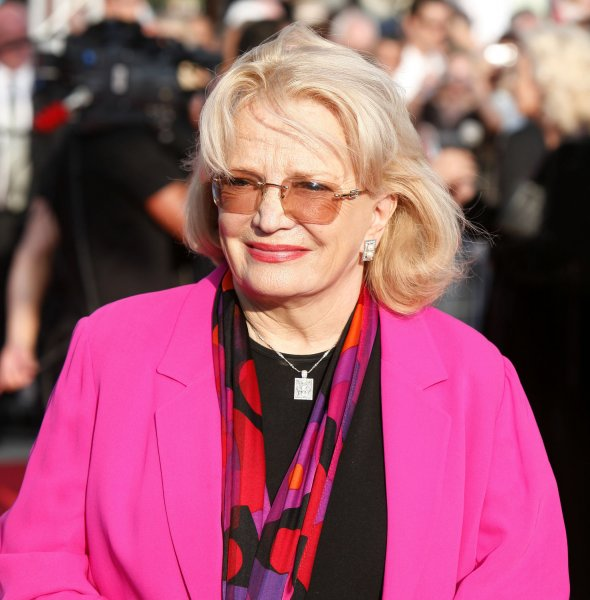 Actress Gena Rowlands stars in Olive, the first feature-length film shot entirely on a smartphone to be released in a theater.