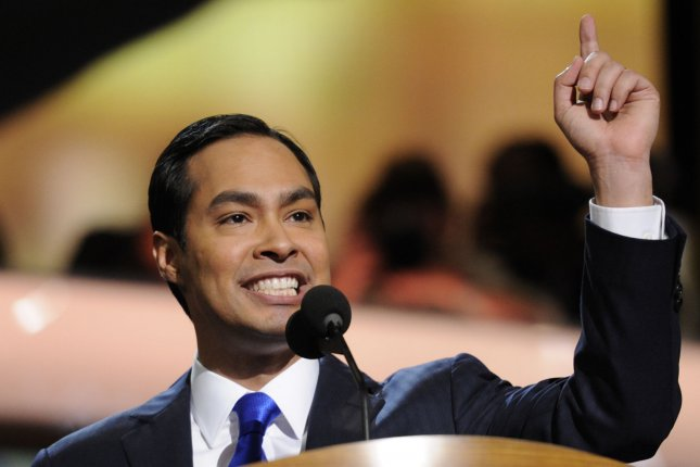 San Antonio Mayor Julian Castro will be nominated as the Secretary of Housing and Urban Development by President Obama on May 23, 2014. UPI/Mike Theiler