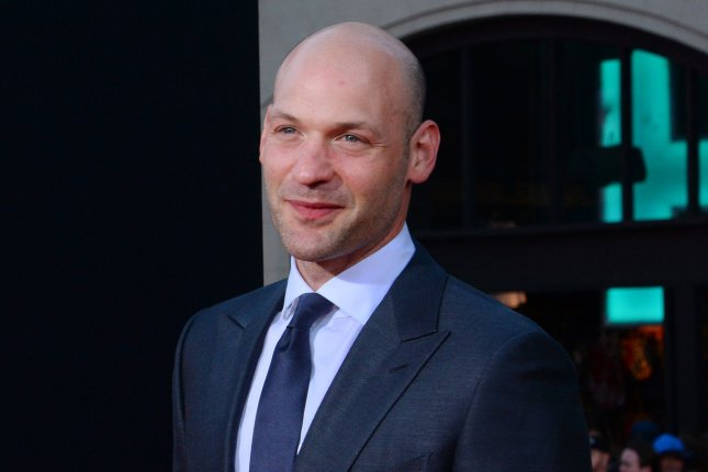 The Strain star Corey Stoll attending the premiere of This Is Where I Leave You on September 15, 2014. The Strain has been renewed by FX for a fourth and final season. File Photo by Jim Ruymen/UPI