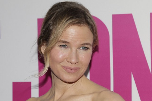 Renee Zellweger is to star in a new social thriller series for Netflix. File Photo by John Angelillo/UPI